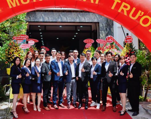CTCP bđsGold Star Land tuyển nhân viên kinh doanh lương cao tại tphcm