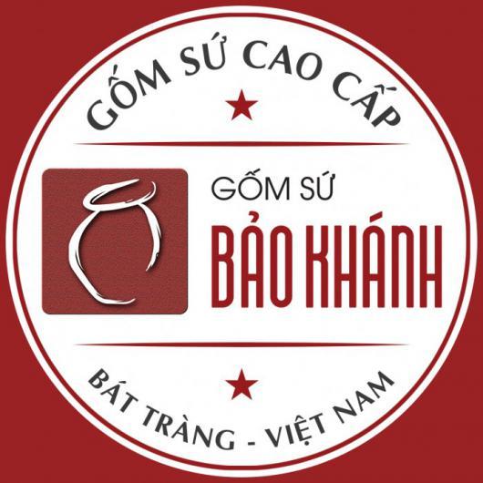 Tuyển kế toán tổng hợp nộp hồ sơ tại công ty Gốm sứ Bảo Khánh